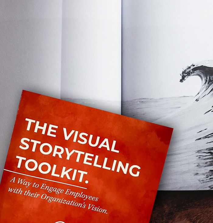 Visual Storytelling Toolkit